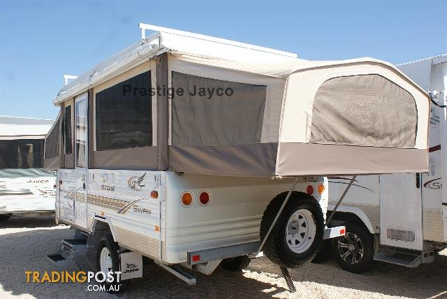 Popular Brand New Roof Racks For Jayco Swaneagle Pop Top Caravan,brought From Jayco Dealer Never Used Still In Package Have Brought Motorhome Nowmust Sell Please Click Here To Ask A Question