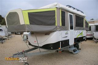 Citation camper trailer for sale nsw central coast