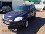 2011 FORD ESCAPE ZD 4D WAGON