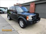 2005 LAND ROVER DISCOVERY 3 SE 4D WAGON