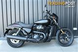 2016 Harley-Davidson XG500 Street   Cruiser