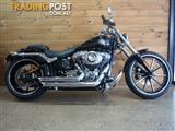 2015 Harley-Davidson FXSB Breakout   Cruiser