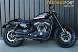 2016 Harley-Davidson XC1200CX Roadster   Cruiser