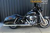 2014 Harley-Davidson FLHX Street Glide   Cruiser