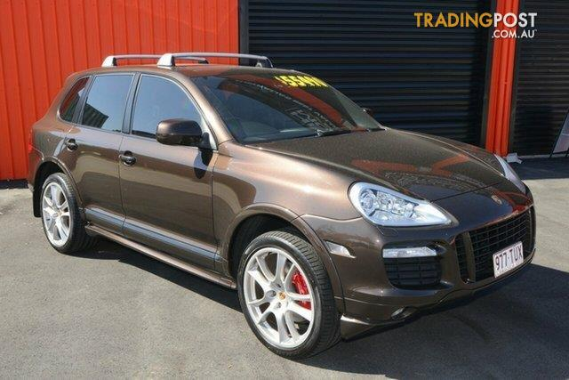 2009 porsche cayenne gts 9pa my09 sportswagon for sale in oxley qld 2009 porsche cayenne gts. Black Bedroom Furniture Sets. Home Design Ideas
