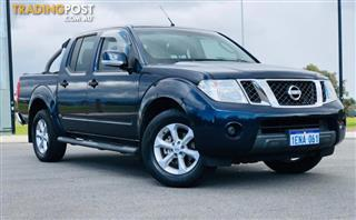 View all Nissan Navara cars for sale in Perth WA