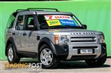 2005 LAND ROVER DISCOVERY SE 4X4 SERIES II 4D WAGON