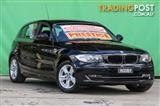 2010  BMW 118i  E87 Hatchback
