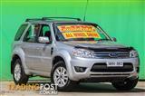2008  Ford Escape  ZD Wagon