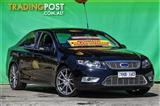 2011  Ford Falcon G6E FG Sedan