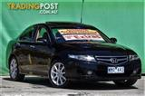 2007  Honda Accord Euro Luxury CL Sedan
