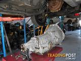 Ford Territory Auto Transmissions