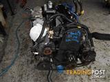 Holden Rodeo RA 2.4 Engine C24SE, 03/03-10/06 03 04 05 06