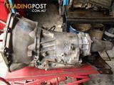 Holden Commodore VT - VX 5L V8 Auto Transmission 9HBD