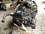 Toyota Hiace 2RZ-E Engine 2.4 EFI Petrol
