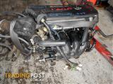 Toyota Camry 2.4 Engine 2AZ VVT-i