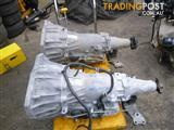 Holden Commodore VE Auto Transmission 7HSD V6 Auto Transmission