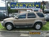 2006 Ford Escape XLT Sport V6 ZC Wagon