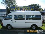 1994 Toyota Hiace Commuter LH125R Bus