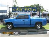 1998 Dodge Ram Sport 1500 4 X4 Ute, Magnum