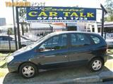 2005 Renault Scenic Expression  Wagon