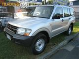 2000 Mitsubishi Pajero $50 Per Week TAP NL Finance Wagon