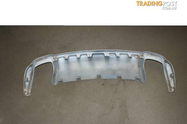 GM-Genuine-rear-Diffuser-for-HSV-Grange-WM-WN-Models-great