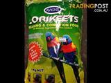 Avione Lorikeet Food