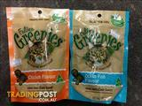 Greenies for cats