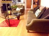FABULOUS ORIGINAL RETRO PARKER 4 SEATER LOUNGE & ARMCHAIR