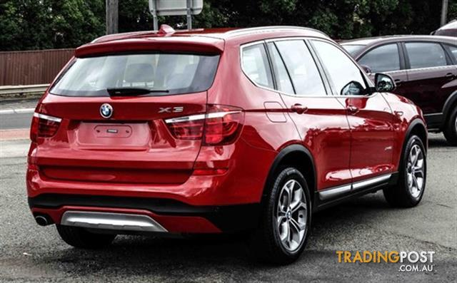 2014 bmw x3 xdrive20i f25 wagon for sale in ryde nsw 2014 bmw x3 xdrive20i f25 wagon. Black Bedroom Furniture Sets. Home Design Ideas