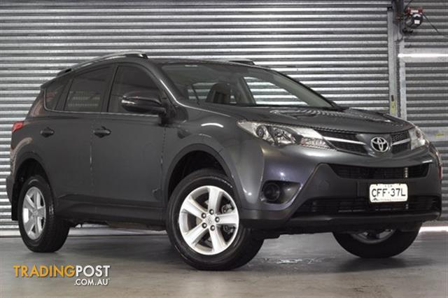 2013 toyota rav4 gx zsa42r wagon for sale in ryde nsw 2013 toyota rav4 gx zsa42r wagon. Black Bedroom Furniture Sets. Home Design Ideas
