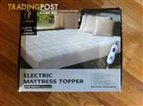 Brand new King Single size Electric Blanket Rrp $180