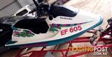 Seadoo JetSki 720cc