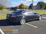 2011 HOLDEN CALAIS VE II MY12 4D SEDAN
