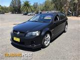 2009  Holden Commodore SV6 VE Wagon
