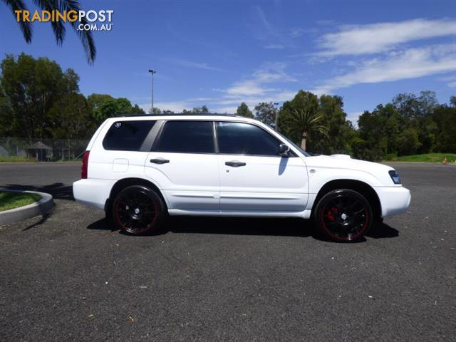 forester xt manual transmission for sale