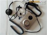 Phone Headset in Excellent Condition for only $40
