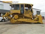**SPECIAL** IPS D6R/T MODULAR DOZER CANOPY
