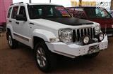 2011  Jeep Cherokee Limited KK Wagon
