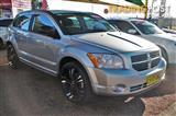 2011  Dodge Caliber SXT PM Hatchback