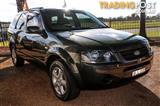 2009  Ford Territory  SY Wagon