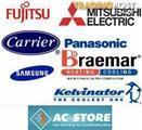 AC STORE - Split System / Ducted Air Specialist