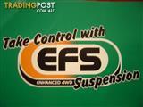 Springs Efs Suspension
