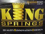 Suspension Springs &
