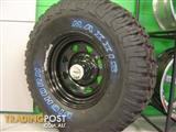 Maxxis BigHorn 762 fitting $25