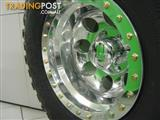 Rims Alloy 4X4