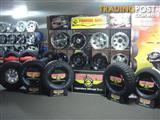 Tyres Mud 4X4