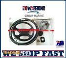 ULTRAFLEX BOAT STEERING WHEEL SYSTEM QUICK CONNECT STEERING KIT , BOAT CABLE KITS AVAILABLE