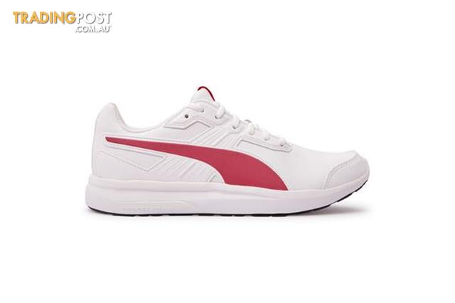 a16da32ce400 Puma-Womens-Escape-Running-Shoes-Love-Potion-Size-9